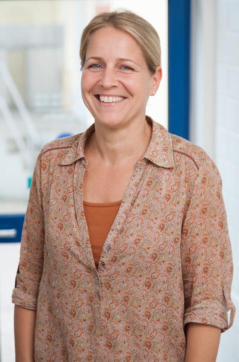 Tanja Schubert